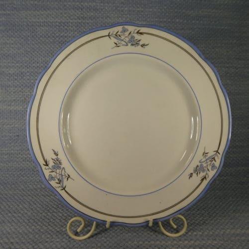 1800-luvun lautanen
