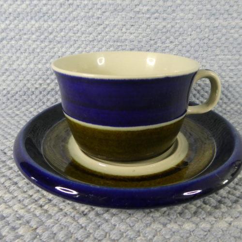 Elisabeth kahvikuppi, Rörstrand