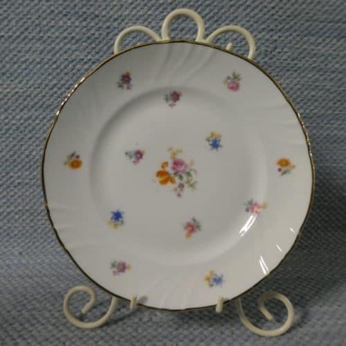 Pikku kukkia RE-malli lautanen